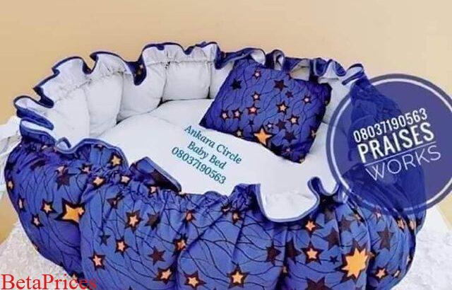 Make Babies Ankara products