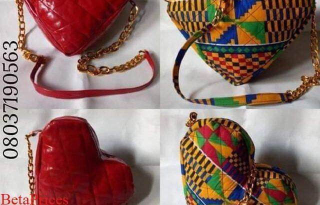 Learn to make Ankara Bags