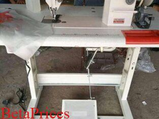 Industrial & Manual Sewing Machines