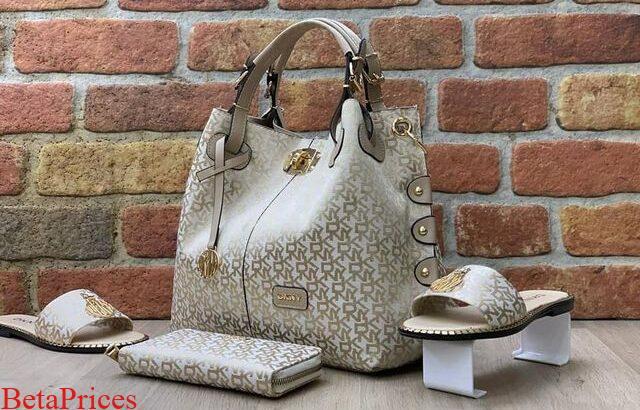 Turkish Heels & Handbags