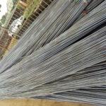 Prices of steel iron rod in Nigeria