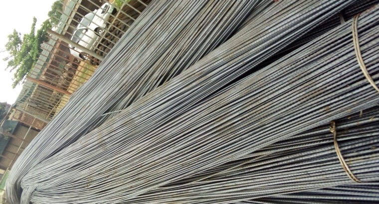 Cost of Iron Rods in Nigeria (2021)