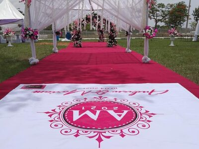 Top Wedding and Event Planning Companies in Nigeria
