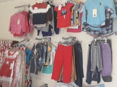 Okrika clothes: Cost of Second-hand Bale wears in Nigeria