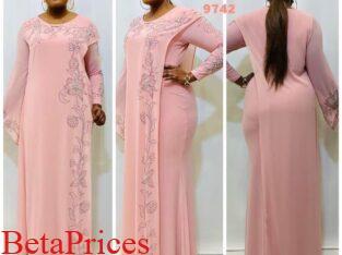Luxury Turkey Dresses