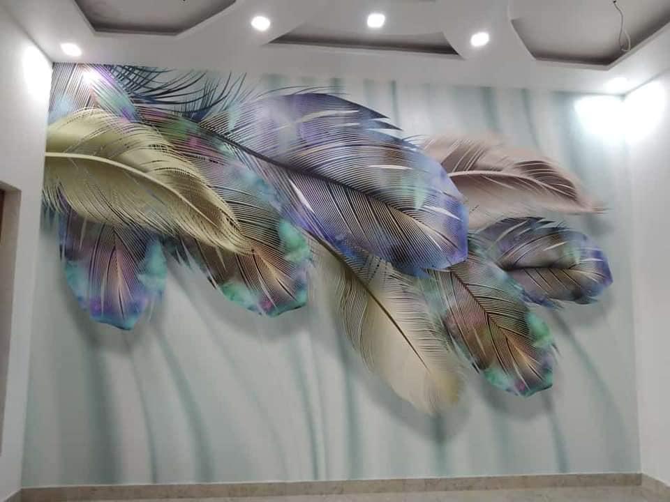 customized wallpaper designs