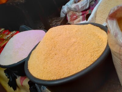 Price of a bag of Garri in Nigeria (2021)