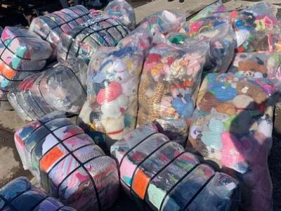 Akube clothes: Top 8 markets to buy Okrika bale in Lagos