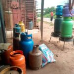 Cost of starting a cooking gas retain business