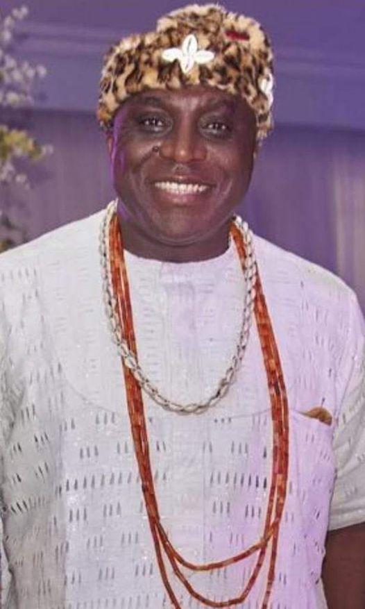 dr. Obiora Okonkwo net worth