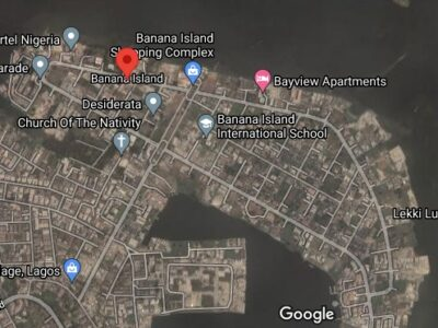 Cost of Land & Houses for sale in Banana Island, Lagos 2021