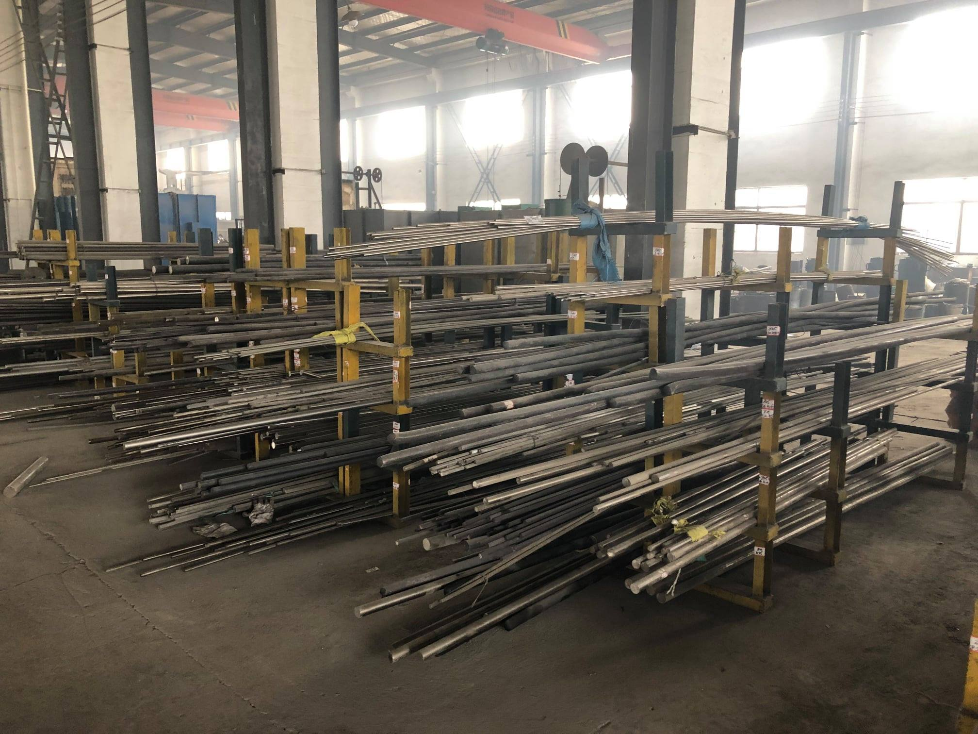 Stainless Steel round bar supplier in South Africa