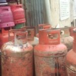 Price of Gas Cylinders in Nigeria