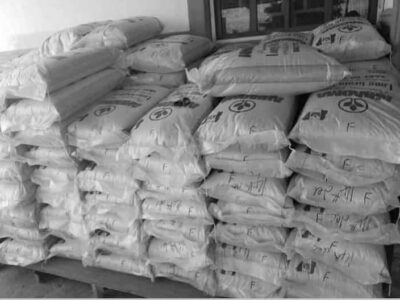 Price List: Cost of Fish Feed Per bag, kg in Nigeria 2021