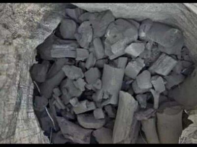 Price of Charcoal Per ton, kg in Nigeria 2021