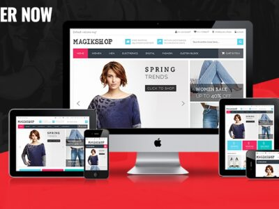 Web Development: Cost of Hosting and Designing Website in Nigeria