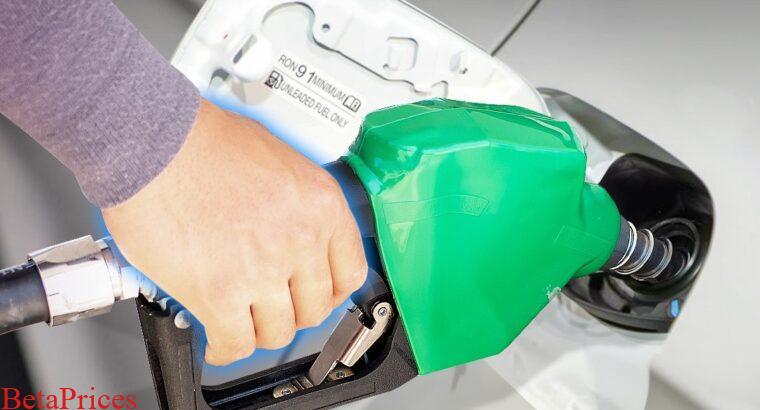 Price of Gasoline (Petrol Fuel) per Litre in Nigeria 2021