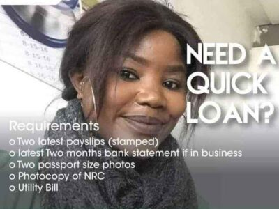 15 Instant Quick Loans in minutes without collateral in Nigeria