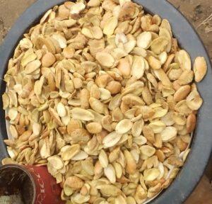 Price of Ogbono in nigeria