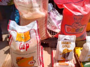 cheap rice in nigeria