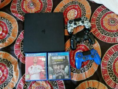 Current prices of Play Stations in Nigeria